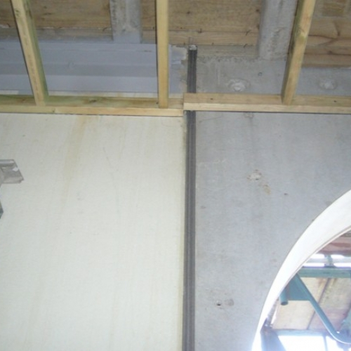 Emseal Sealant For Expansion Joints Construction Joints