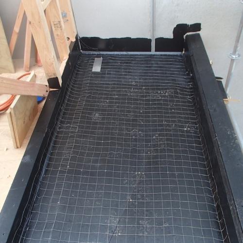 Ild Leak Detection Auckland For Waterproofing Membranes